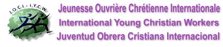 Juventud Obrera Cristiana Internacional