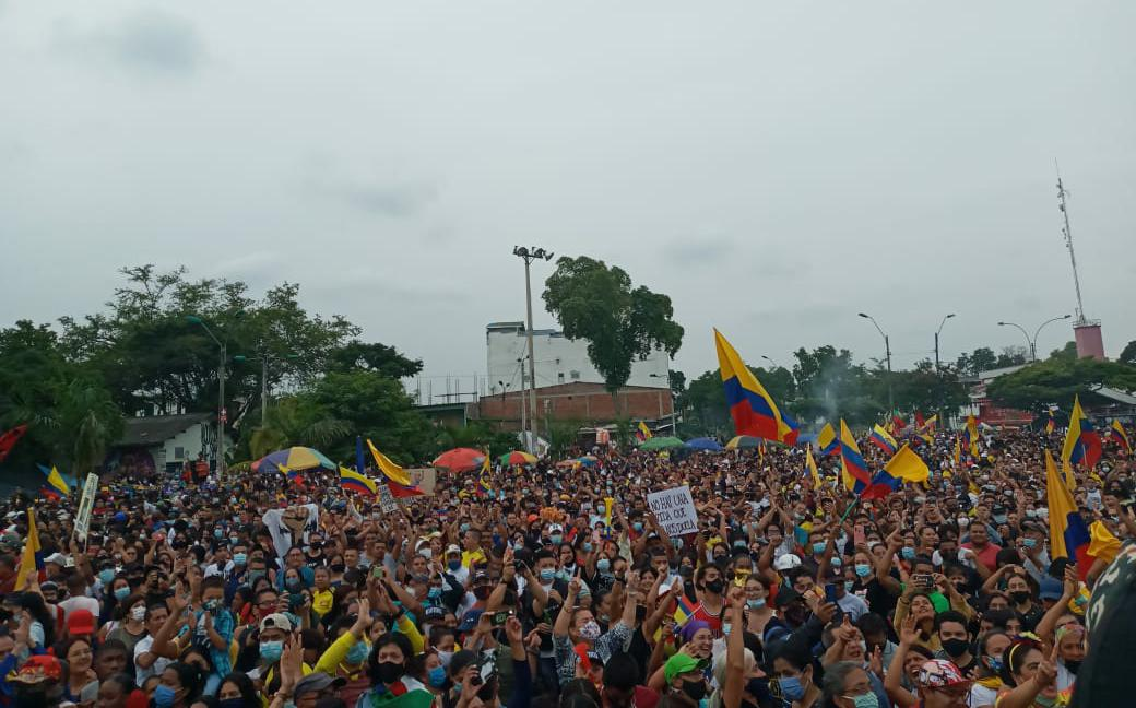 Colombia news 1